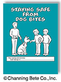 Staying Safe from Dog Bites Booklet